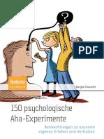 150 Psychology Aha Experiences