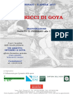 Goya Capricci Invito Web