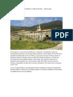 Monasterio Santa Maria La Real de Oia