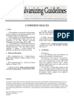 Confined Spaces (Galvanizing Guidelines, 1999 Feb)