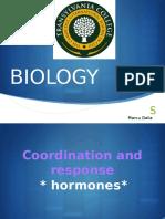 Hormones Y11