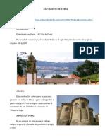 Monasterio de San Martin de Xubia