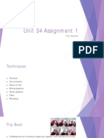 unit 34 assignment 1