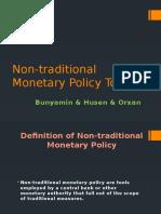 Monetary Prezi