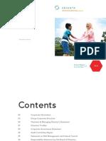 Annual Report Oct 2016