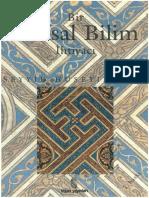 Seyyid Hüseyin Nasr - Bir Kutsal Bilim İhtiyacı