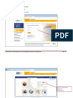 BDO Internet Banking as Third Party