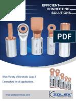 Zolex - Bi Metalic - PDF