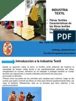 Aula 1,2 y 3_ Introducción y Clasificación de Fibras Textiles