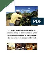 FAO-CRUZ SINGSON- El papel de las TIC's en la alimentación y en la agric.pdf