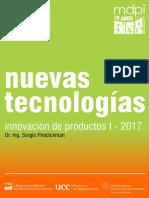 Innovación de Productos 1 - 2017