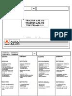 Tractor AGCO ALLIS AA 6.110 (C611001_E02)