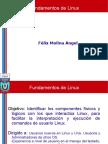 Fund a Mentos Linux