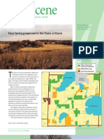 Fall 2006 Landscene Newsletter Natural Heritage Land Trust