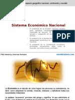 0081 PSU Sistema Economico Nacional