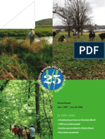 2007-2008 Natural Heritage Land Trust Annual Report