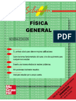 [Schaum - Frederick J.bueche] Física General (1)