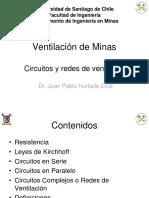 Ventilacion 05 - Circuitos de Ventilacion