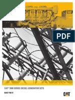 Cat 3500Series Generator Brochure.pdf