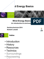 Itba Kit Wind Energy Basics All in One