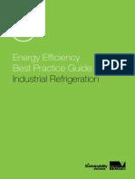 SRSB EM Best Practice Guide Refrigeration 2009