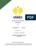 Bab 13 Desain Dan Pengendalian Organisasi