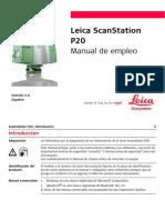795812_Leica_ScanStation_P20_UM_v3-0-0_es.pdf