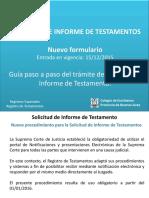 Instructivo Dligenciar Oficio a Registro de Testamentos 1