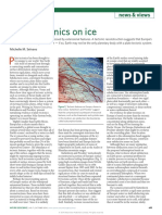 Selvans2014-Plate Tectonics on Ice