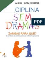 Disciplina Sem Dramas - Cap1 (Ed Portuguesa)