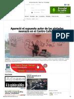 El Diario Nuevo Día - Santa Cruz - Rio Gallegos