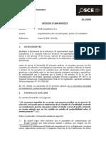 068-15 - PRE - HOB CONSULTORES - Impedimentos Para Ser Participante_postor_y_o_contratista (T.D. 5703509)