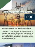 Material 01 - Introdução Disciplina Transmissão de Energia