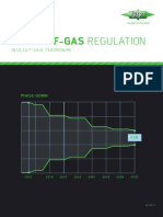 F Gas Regulation a 510-1-2
