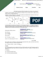 Cálculo Da Correção Do Fator de Potência Através Capacitores e Usando a HP48