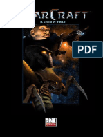 Starcraft RPG - d20 System (v 3.5 Revisionato)