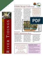 November 2006 River Tidings Newsletter Loxahatchee River Center