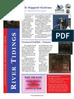 July 2008 River Tidings Newsletter Loxahatchee River Center