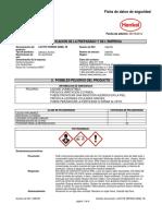 Msds de 330 Depend Adhesive - Loctite