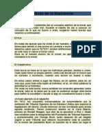 Eticas de La Ilustración Y LIBERADORA