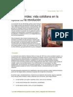 Las EFEMERIDES 2C