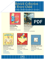A Candlewick Collection for Every Child