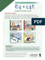 Peg + Cat Teachers' Guide