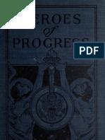 (1921) Heroes of Progress