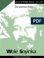Soyinka Wole - Colección Antologica de Poesia Social 34.pdf