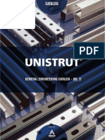 Unistrut Catalog 2013 Web