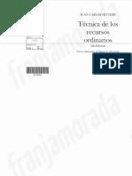 Tecnica-de-los-Recursos-Ordinarios-Hitters.pdf