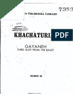 gayaneh trumpet III.pdf