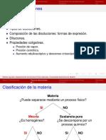 Disoluciones-Expresión de Concentraciones