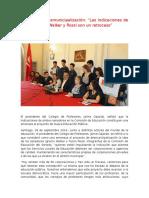 Proyecto de Desmunicipalización (1)